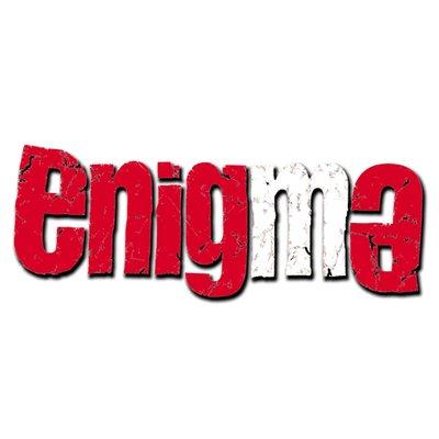 časopis Enigma